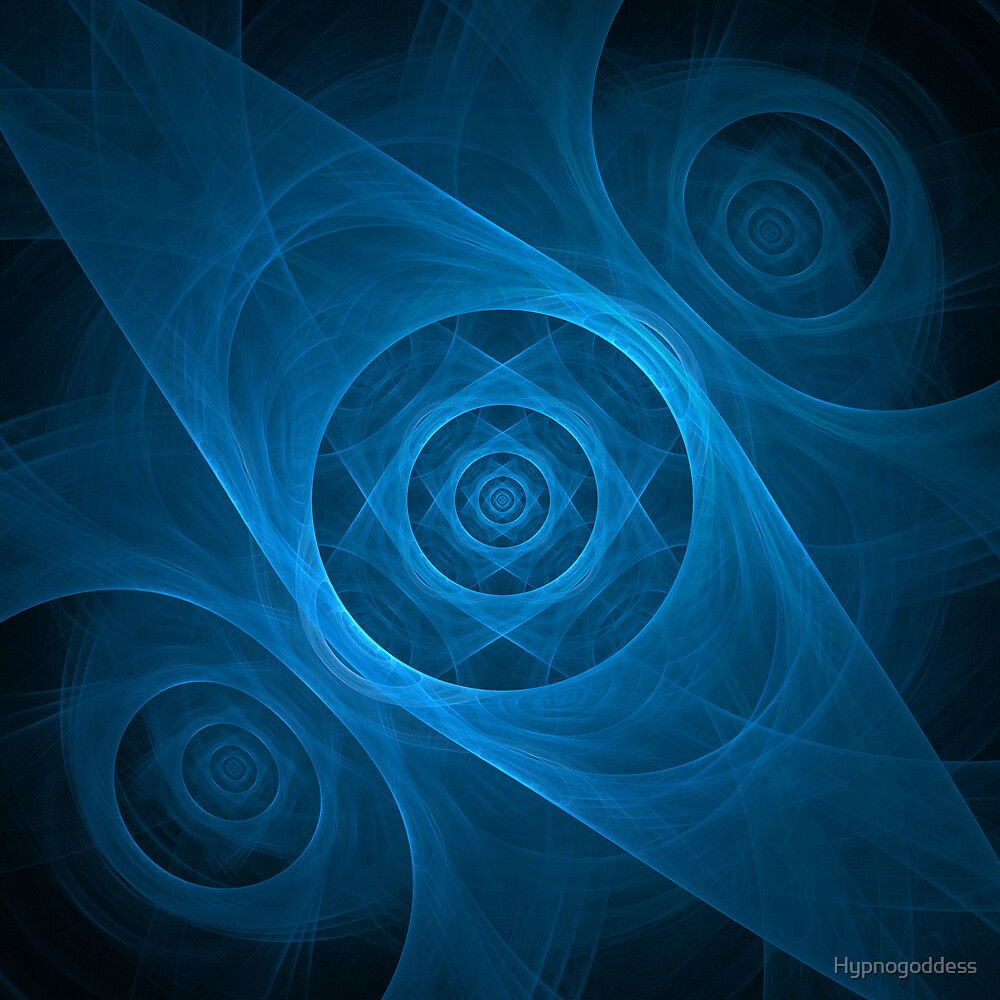 Inner Light 2 -- Soul Portals by Hypnogoddess