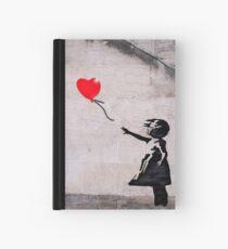 Banksy, Hope Hardcover Journal