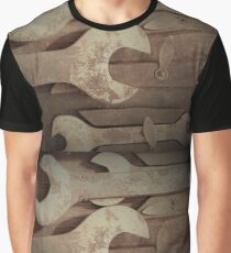 Rusty Wrenches Graphic T-Shirt