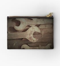 Rusty Wrenches Studio Pouch