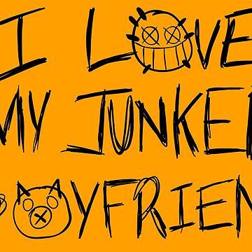 Junker by Jimcatinnes