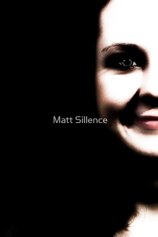 Goth Girl by Matt Sillence