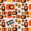 Groovy Groovy 69 by modernistdesign