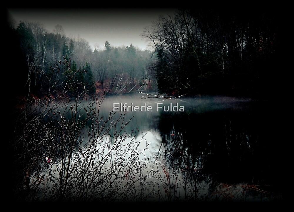 Mystic ! by Elfriede Fulda