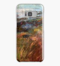 Moville Shore Path Samsung Galaxy Case/Skin