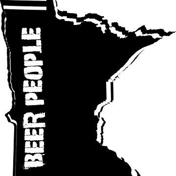 MN BEER PEOPLE by BeerPeople