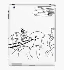 The Intrepid Explorer iPad Case/Skin
