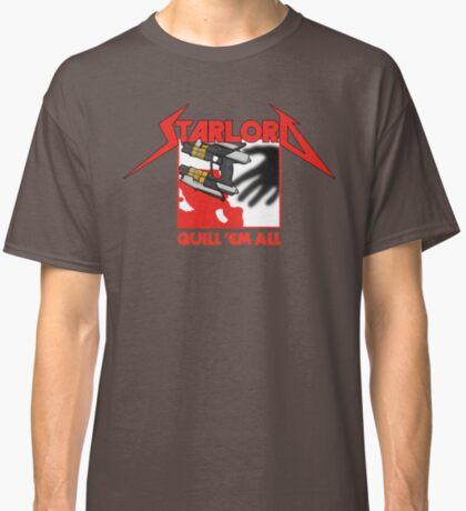 Quill 'em All Classic T-Shirt