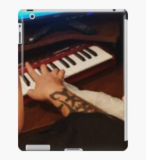 ~angel in the studio~ iPad Case/Skin