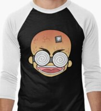 Evil Genius Men's Baseball ¾ T-Shirt
