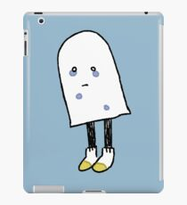 Trauriger Geist iPad-Hülle & Skin