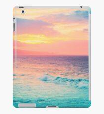 Vinilo o funda para iPad Hookipa Surf Sunset