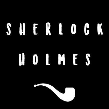 Sherlock Holmes by ciciyu