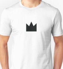Black Crown Unisex T-Shirt