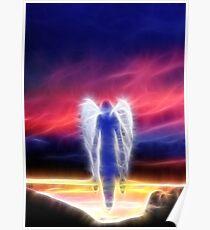 Spirit in the Sky Poster