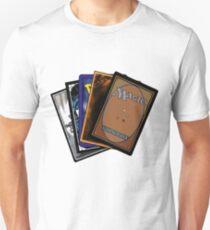 Nerd Cards Unisex T-Shirt