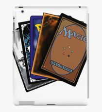 Nerd Cards iPad Case/Skin