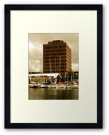 photoj Sydney ro Hobart Yacht Race by photoj