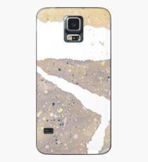 Broken Color Case/Skin for Samsung Galaxy