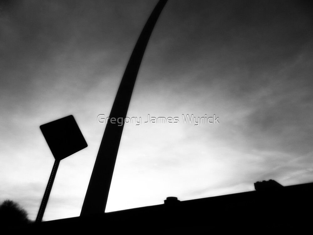 Arch by Gregory James Wyrick
