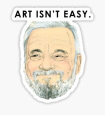 Stephen Sondheim Sticker