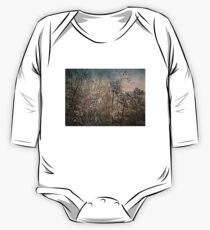 The Silent Forest One Piece - Long Sleeve