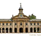 College, Cambridge by flashcompact