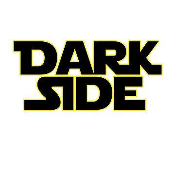 Dark Side by grinningskull