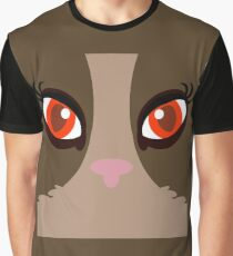 Sammie Icon Graphic T-Shirt