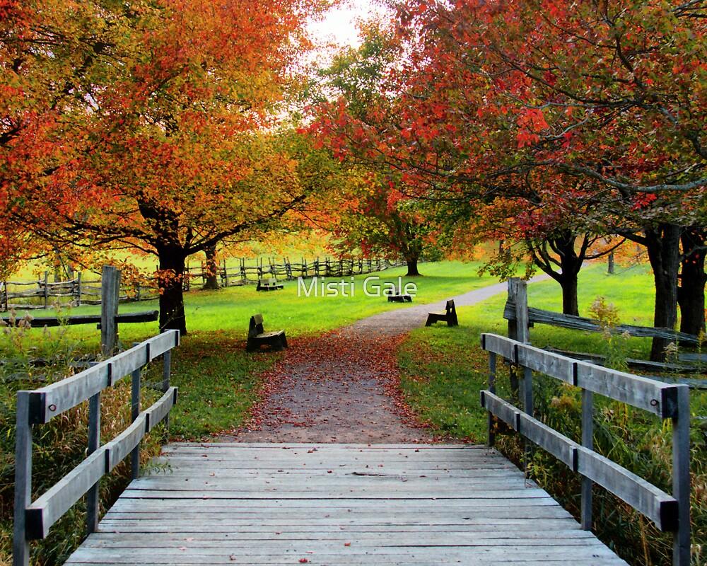 Bridge to Beauty by Misti Love