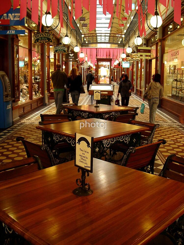 photoj S.A. Adelaide City Mall by photoj