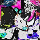 love rhino by nickbyer