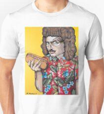 Weird Vincent Unisex T-Shirt