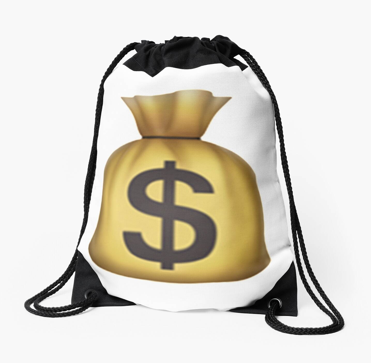 Money Bag Emoji