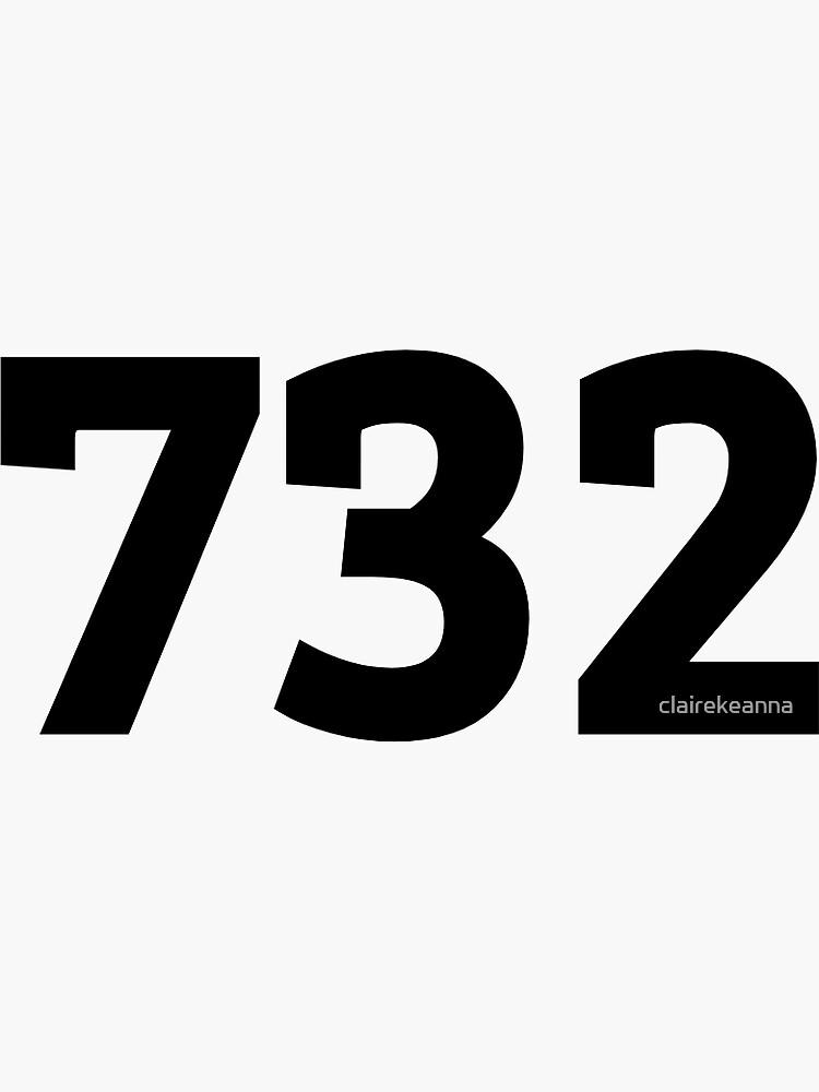 732 by clairekeanna