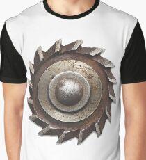 CyberPunk Steampunk Technopunk Graphic T-Shirt