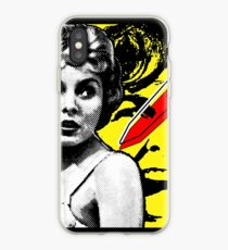 That Bate's is a Psycho! iPhone Case