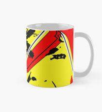 That Bate's is a Psycho! Classic Mug