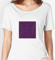 Tribal Enamel Women's Relaxed Fit T-Shirt