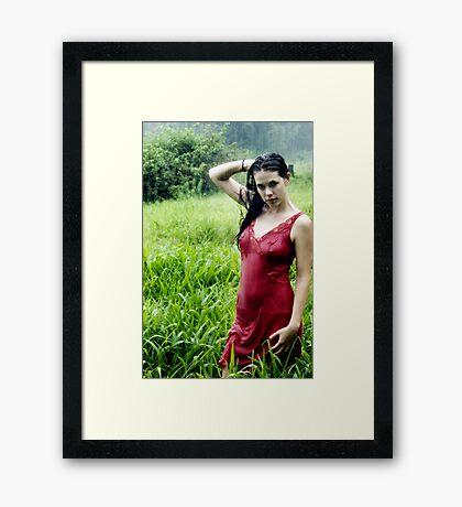 untitled #99 Framed Print