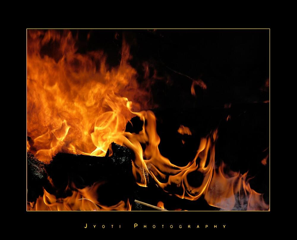 Fire by shutterbuggy