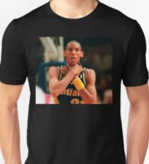 Der Knick-Killer Unisex T-Shirt