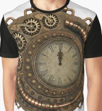 CyberPunk, Steampunk, Technopunk Graphic T-Shirt
