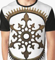 Cyberpunk, Steampunk, Technopunk, Science fiction,  SF, sci-fi,  speculative fiction Graphic T-Shirt