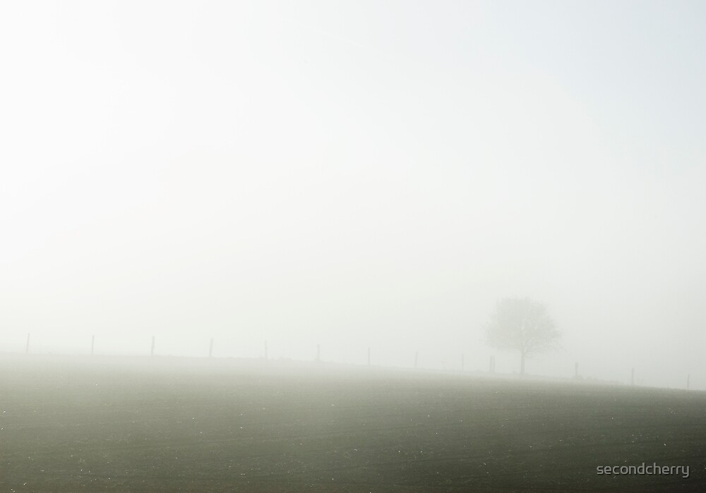 Normandy Fog by secondcherry