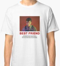 BEST FRIEND REX ORANGE COUNTY Classic T-Shirt