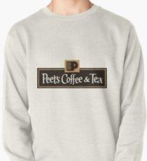 Peet's Treats Pullover Sweatshirt