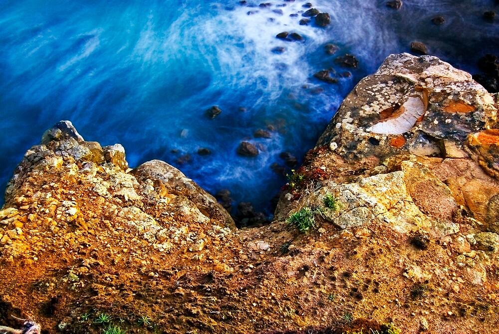 Cliff Top by Joel Gough