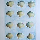 spaghetti alle vongole © 2008 patricia vannucci   by PERUGINA