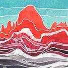 Cerro Fitz Roy by Carrie Alyson